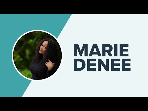 """Your Evolving Business: From """"Just A Blog"""" To Media Brand With Marie Denee 