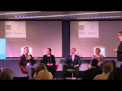 Digital Tourism Scotland Conference 2015: Transforming Your Organisation (DTIX)