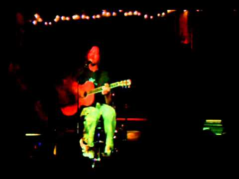 my name is mark: zuffy's open mic 11/30/11