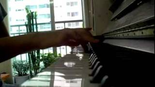 Big Time Rush   Big Time RushTheme Song Piano Cover