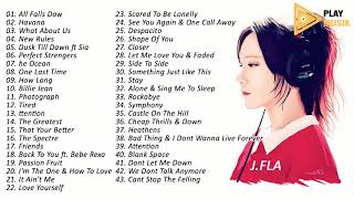 Download Lagu [FULL ALBUM] J.FLA COVER LAGU BARAT TERBAIK 2017
