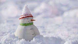 snowman ~ Den Lilla Ekorren