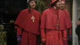 Monty Python - The Spanish Inquisition