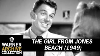 The Girl from Jones Beach (Preview Clip)
