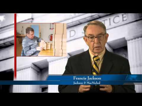 Eligibility for Disability Benefits Due to Mental Illness   Jackson & MacNichol