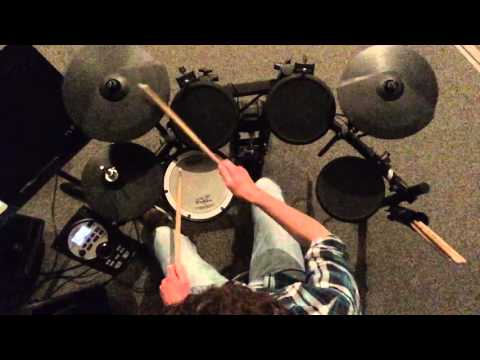 How Great Thou Art - Drums