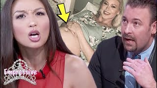 Jeannie Mai's ex-husband Freddy KNOCKS UP another woman!