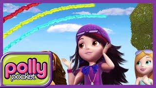 Polly Pocket | Wishing Well | Cartoons for Children | Cartoons for Girls | Dolls