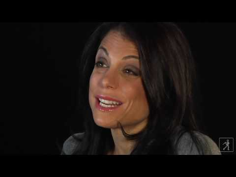 Reality TV Star Bethenny Frankel on The Skinnygirl Rules