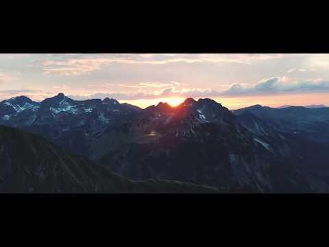 TRAVEL VIDEO - 5 Days Allgäuer Alps, Germany - iPhone 2017