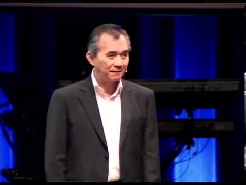 The Work Of The Holy Spirit - Pr Dr Daniel Ho