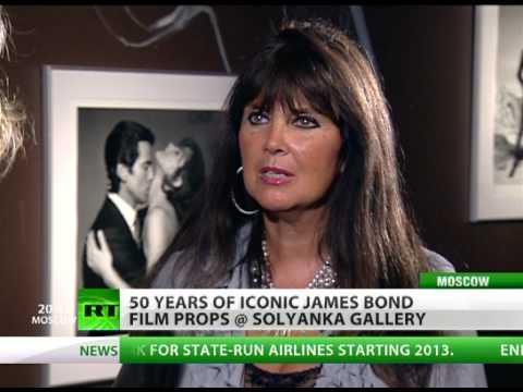 Spy Who Killed Her Caroline Munro On James Bond Saga