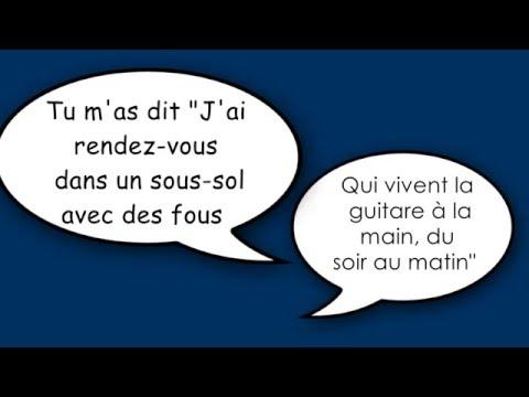 Champs-Elysées ZAZ lyrics