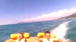 Отдых в Кабардинке!сумашедшая таблетка кабардинка!(водный атракцион., 2015-07-07T10:25:15.000Z)
