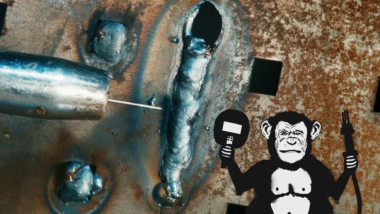 Сварка тонкого металла - Территория сварки