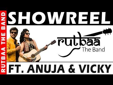 ShowReel Of Rutbaa