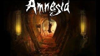 Дом с привидениями или прочая страхота (Amnesia #2)