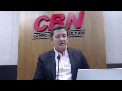 CBN Campo Grande (14/08/2019)