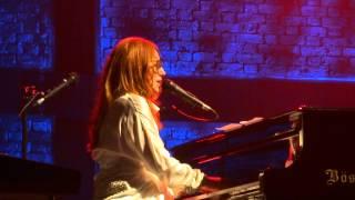 Tori Amos - Oysters - Warsaw 2014 FULL HD
