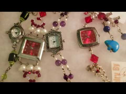 Jewelry by Catherine & Ampersan stackables 4/20/2018 Pandora