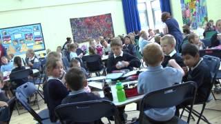 Tour of Hob Moor Schools