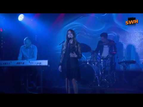 Elīna Bičevska - If I Ain't Got You (Live)