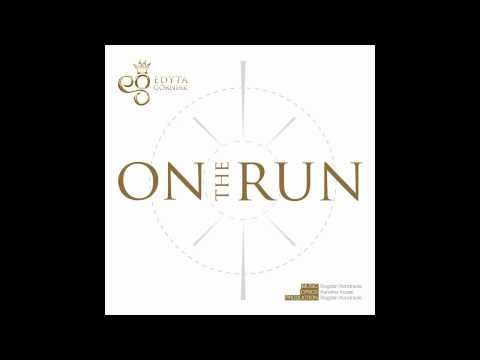 Edyta Gorniak ''ON the RUN'' / Official...