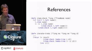 Colin Fleming - Cursive: A different type of IDE