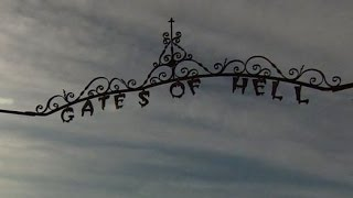 Places in Kentucky ep2 , Gates Of Hell Cemetery