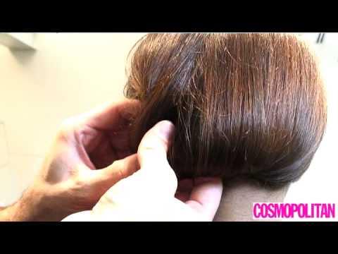 Tutorial taglio capelli bimba