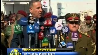 Türkmeneli Tv Ana Haber Bülteni