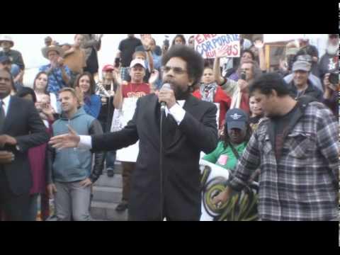 Tavis Smiley & Dr. Cornel West