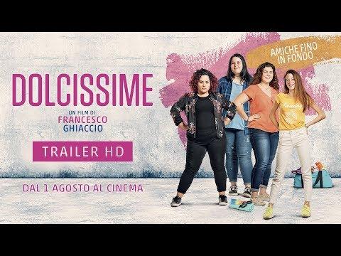 "Dolcissime (2019) - Trailer ufficiale 60"""