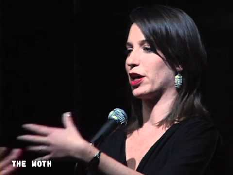 The Moth Presents Ophira Eisenberg The Accident Youtube