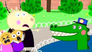 Peppa Pig Full Episodes   Season 7   Episode 15   Kids Videos