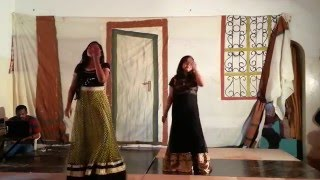 Arabic Dance by Rekha Manoj & Parvathi Manoj