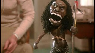 Trilogy Of Terror (1975) - Movie Trailer
