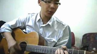 Father Of Creation - Hillsong Cover (Daniel Choo)