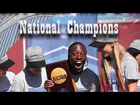 2017 NCAA Division III Women's Outdoor Track National Champions