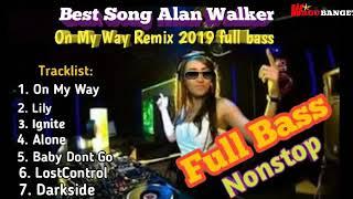 Download Dj My Way vs Lily Alan walker  breakbeat Original Remix 2019 nonstop bass full ( 360 X 640 )