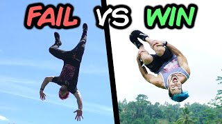 Best Wins vs Fails Compilation of 2019