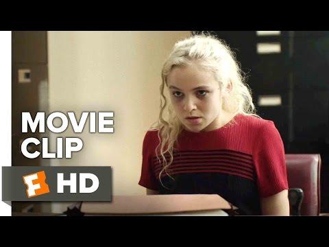 White Girl Movie Clip - I Want to Help (2016) -  Morgan Saylor Movie