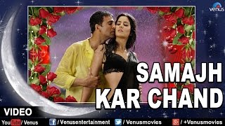 Samajh Kar Chand Jis Ko Full Video Song | Baazigar |