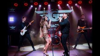 Кавер группа Гимнастика - мужской и женский вокал, кавер группа на корпоратив, юбилей.