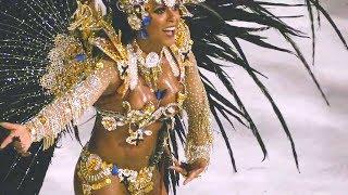 Rio Carnival 2016 &quotAcademicos da Rocinha&quot Best Moments lip