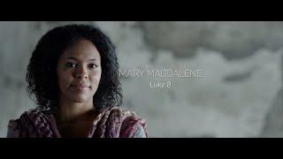 Luke Episode 9 Mary Magdalene - Eyewitness Bible Series