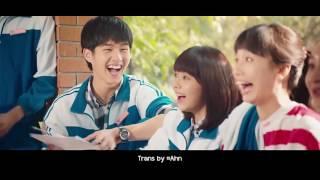 Vietsub MV Điều Tuyệt Vời Nhất Của Chúng Ta 《最好的我们》  Vương Lịch Hâm