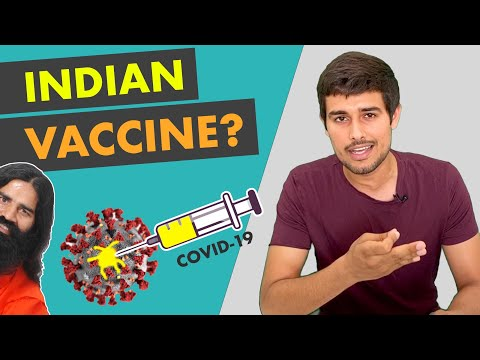 Reality of COVID-19 Vaccine | Dhruv Rathee