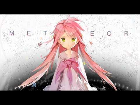 "VOCALOID2: Hatsune Miku Append - ""Meteor"" [HD & MP3]"
