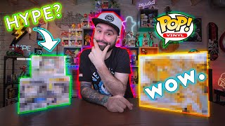 I Was Finally Defeated By THIS Funko Pop Hype... 🤦♂️(Haul)